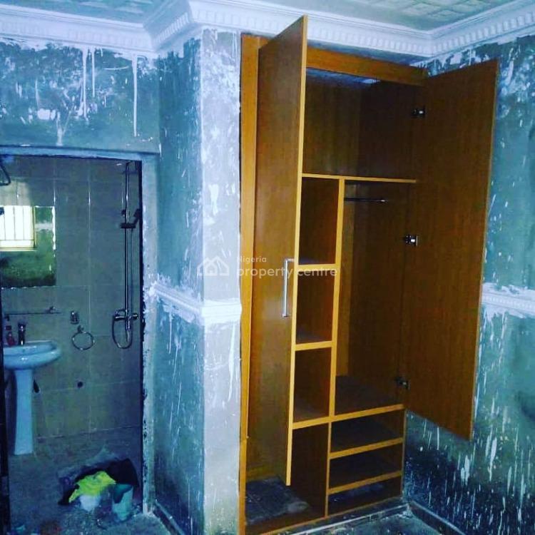 6 Bedrooms Flat, Fully Detached, Judges Quarters, Tanke Road, Ilorin West, Kwara, Flat for Sale
