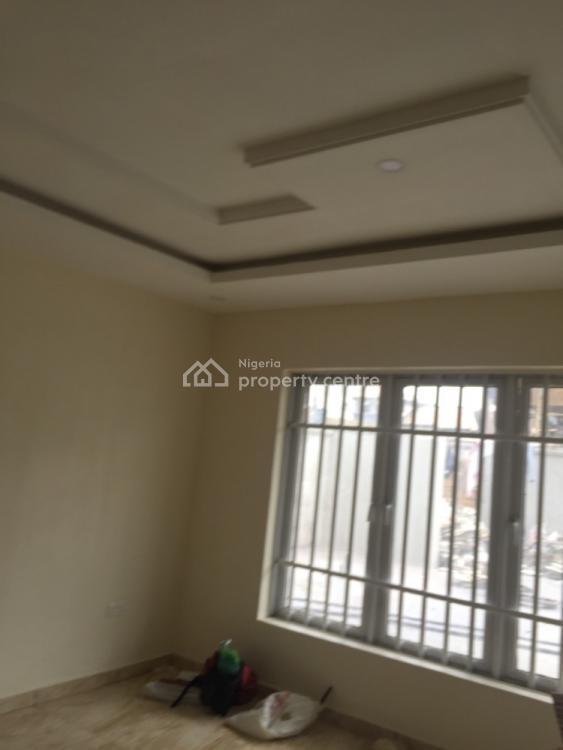 Newly Built 4 Bedroom Terrace Duplex, Omole Estate Phase 1, Ojodu, Lagos, Terraced Duplex for Rent