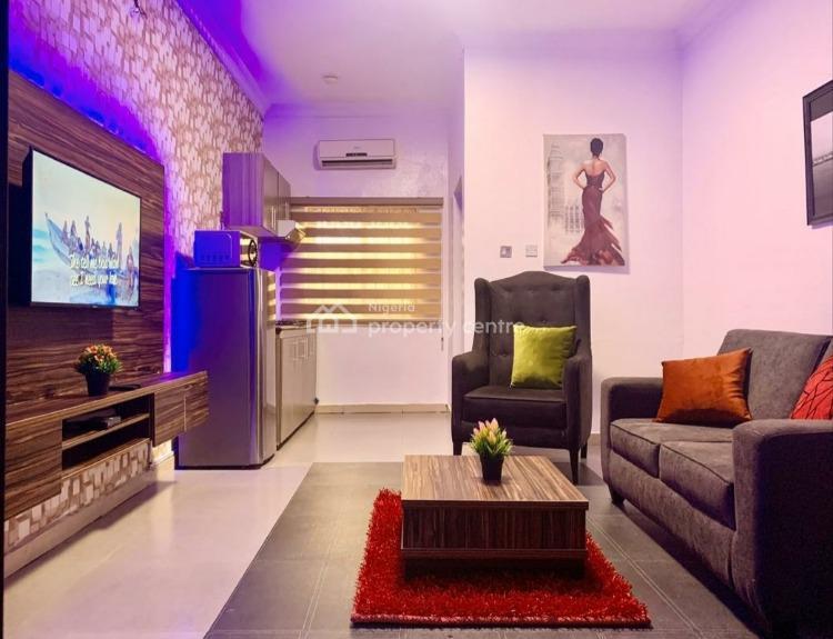 1 Bedroom Mini Flat, Oniru, Victoria Island (vi), Lagos, Mini Flat Short Let