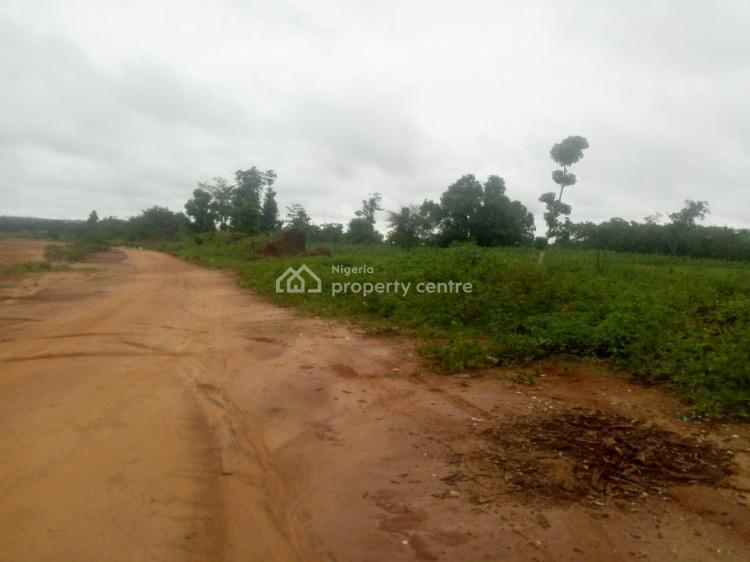 Land, New Kabusa Express Way, Apo Resettlement, Apo, Abuja, Residential Land for Sale