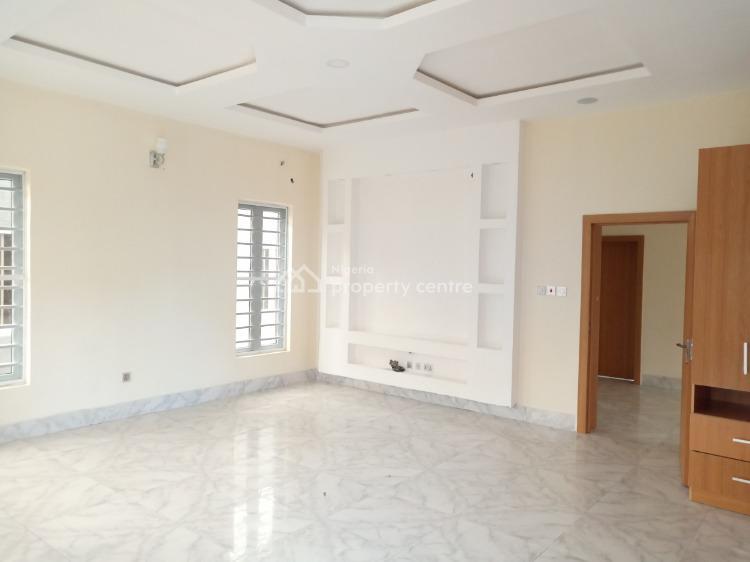 Tastefully Finished, Fully-detached, 4 Bedroom Duplex with a Bq, Ikota Villa Estate, Lekki, Lagos, Detached Duplex for Sale