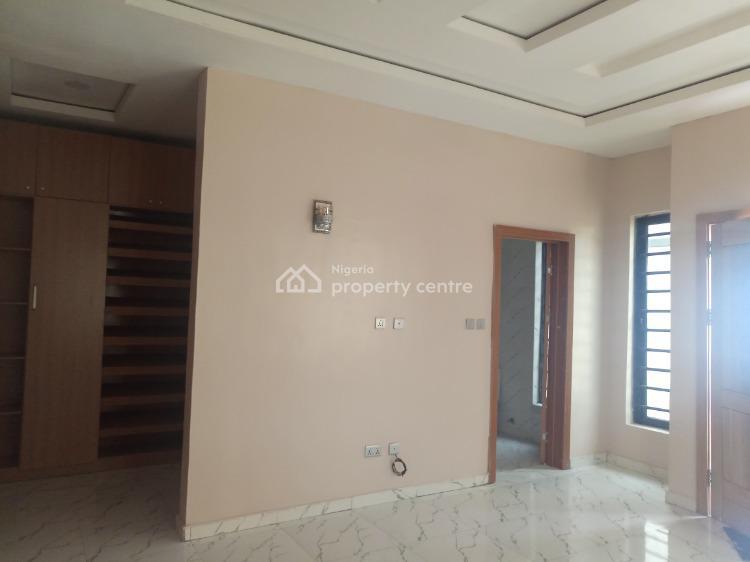 Classically Finished, Semi-detached, 4 Bedroom Duplex with a Bq, Ikota Villa Estate, Ikota, Lekki, Lagos, Semi-detached Duplex for Sale