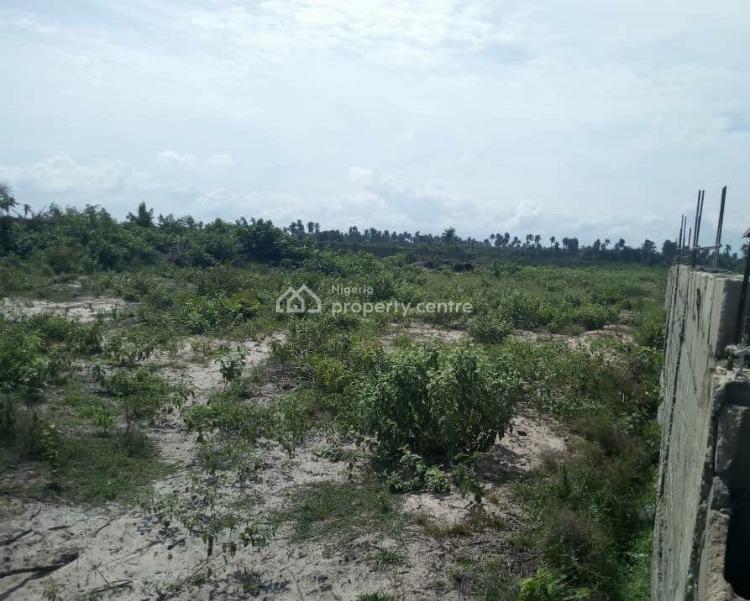 Land, Lakewood Manor, Origanrigan, Ibeju Lekki, Lagos, Residential Land for Sale