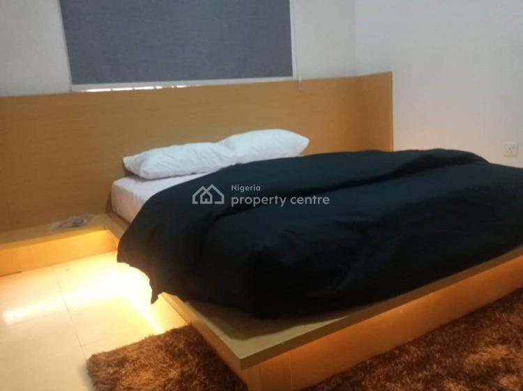 Luxury 3 Bedroom Aparment, Lekki Phase 1, Lekki, Lagos, Flat Short Let