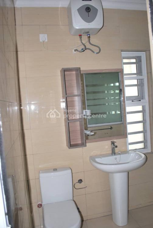 Well Built 4 Bedroom Semi Detached Duplex, Maryland, Lagos, Semi-detached Duplex for Sale
