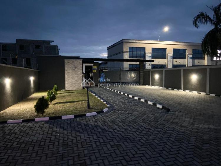 Land, Five Oaks Residences, Eleko Junction, Eleko, Ibeju Lekki, Lagos, Residential Land for Sale