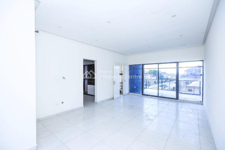 Premium 4 Bedroom Terraced Duplex, Lekki Phase 1, Lekki, Lagos, Terraced Duplex for Sale