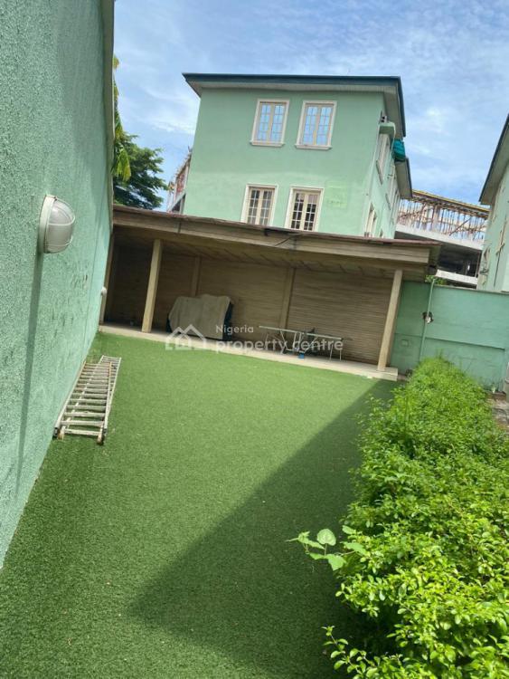 Luxury 4 Bedrooms Duplex with 2 Living Areas, Victoria Island Extension, Victoria Island (vi), Lagos, Detached Duplex for Sale