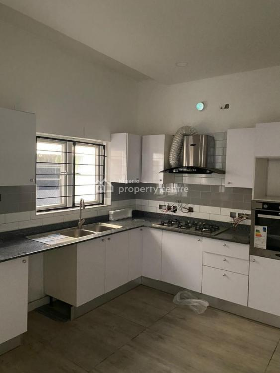 Luxury Brand New 4 Bedroom Terraced Duplex with a Bq, Ikate Elegushi, Lekki, Lagos, Terraced Duplex for Sale