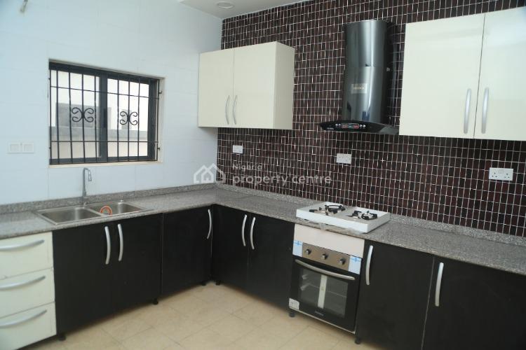 4 Bedrooms Detached Duplex with a Room B/q Available, Lekki Phase 1, Lekki, Lagos, Detached Duplex for Sale