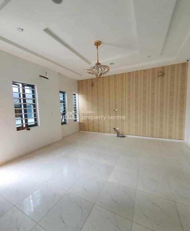 4 Bedrooms Terraced Duplex, Chevron, Lekki, Lagos, Terraced Duplex for Sale