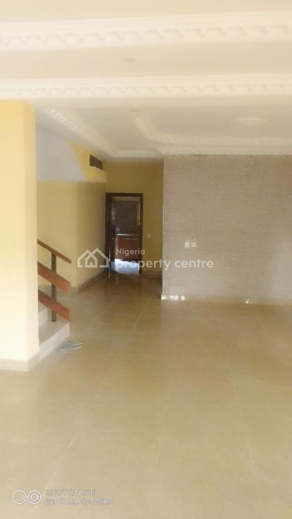 4 Bedroom Fully Detached Duplex with a Two Room Bq, No 1 Tourism Road Off Alpha Beach Road Before Chevron Round About, Lekki Phase 2, Lekki, Lagos, House for Rent