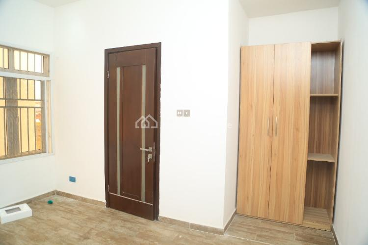 Newly Built 5 Bedrooms Detached Duplex with One Room B/q Available, Lekki Phase 1, Lekki, Lagos, Detached Duplex for Sale