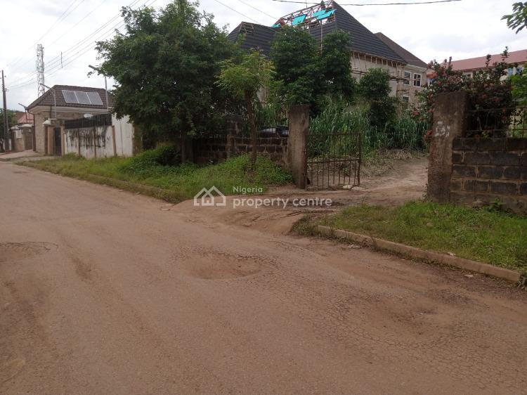 Hotel Plot Available., River Lane., Gra, Enugu, Enugu, House for Sale