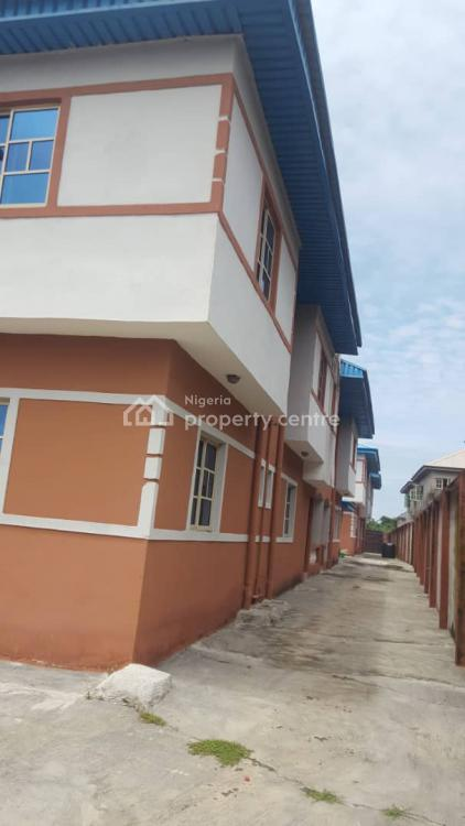 Eight 3 Bedroom Flats, One Bungalow and 4 Shops at Negotiable Price., Jagun Olukosi Street, Okun Ajah, Lekki, Ajah, Lagos, House for Sale