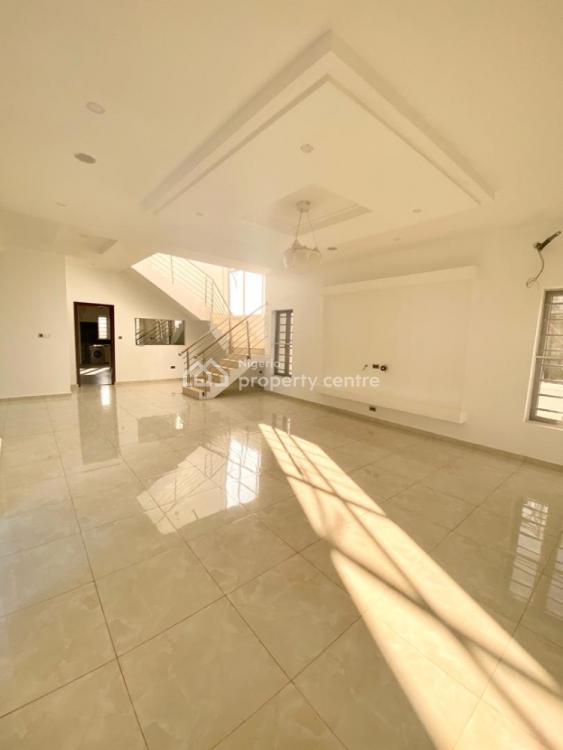 5 Bedrooms Detached Duplex with Smart Technology, Ikota, Lekki, Lagos, Detached Duplex for Sale