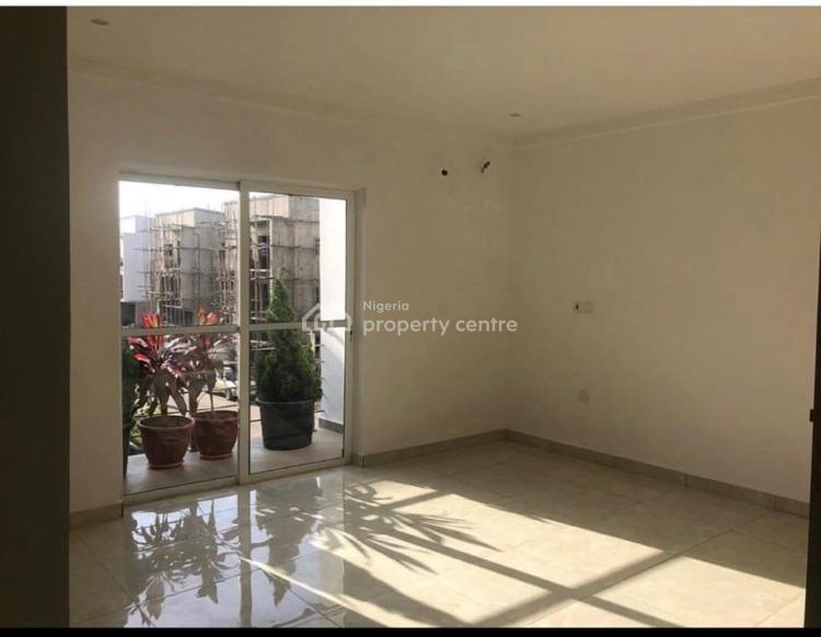 4 Bedrooms Terrace, Mabushi, Abuja, Terraced Duplex for Sale