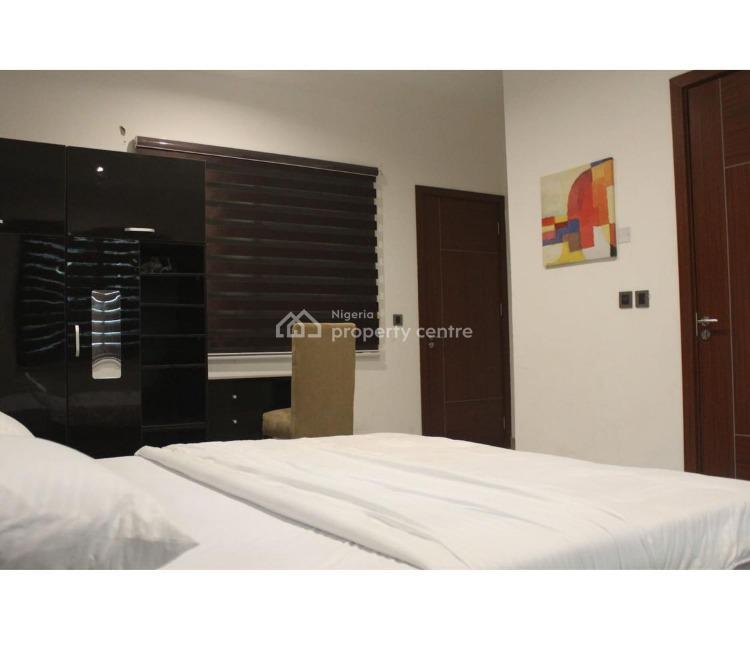 2 Bedroom Duplex, Ikate, Lekki, Lagos, Terraced Bungalow Short Let
