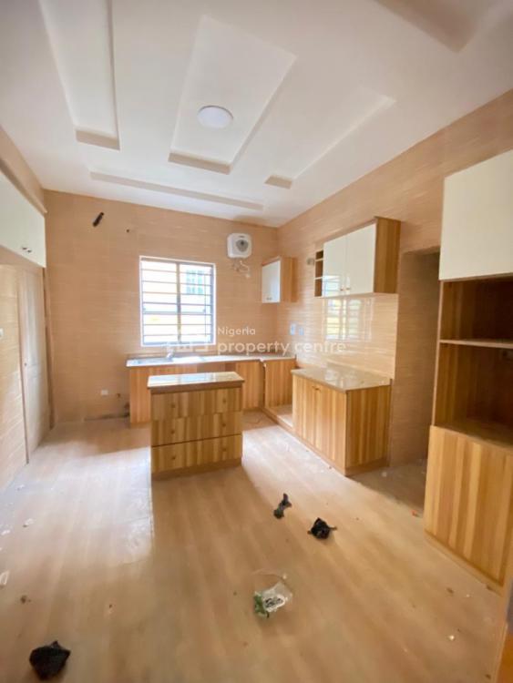 Tastefully Built 4 Bedroom Fully Detached Duplex with a Bq, Ikota, Lekki, Lagos, Detached Duplex for Sale