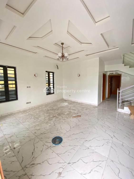 4 Bedrooms Fully Detached Duplex with a Bq, Ikota, Lekki, Lagos, Detached Duplex for Sale