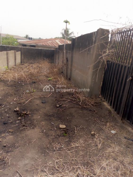 a Plot of Land, Gbaga Estate Via Arubiewe, Olodo, Egbeda, Oyo, Mixed-use Land for Sale