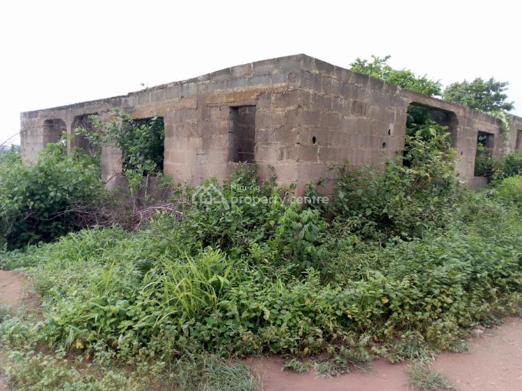 2 Bedroom Bungalow, Province 4, Wisdom Estate, Akobo-olorunda, Ibadan, Lagelu, Oyo, Detached Bungalow for Sale