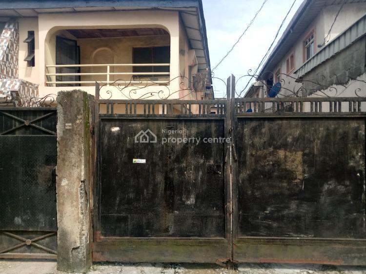 Block of 4 Flats with Global Certificate of Occupancy, Femi Akinmade Close, Ado, Ajah, Lagos, Block of Flats for Sale