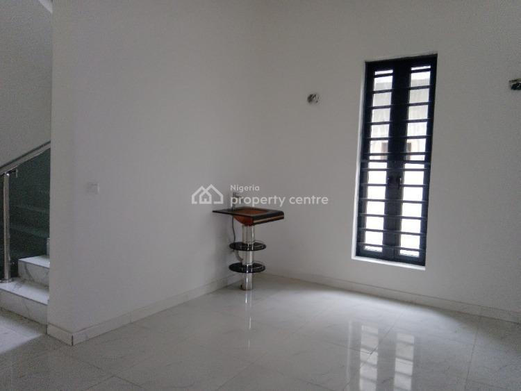 2 Nos. 5 Bedrooms Detached House with 1 Room Boys Quarter Each, Osapa, Lekki, Lagos, Detached Duplex for Sale