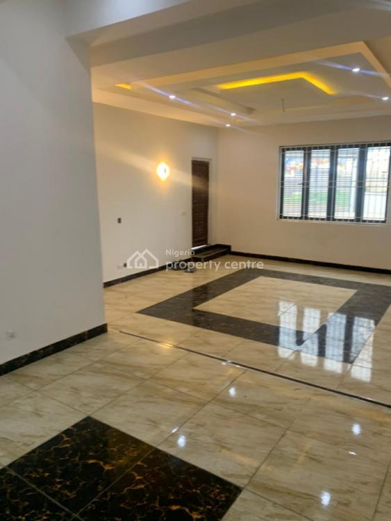 2 Bedrooms Flat with a Bq, Jahi, Abuja, Block of Flats for Sale