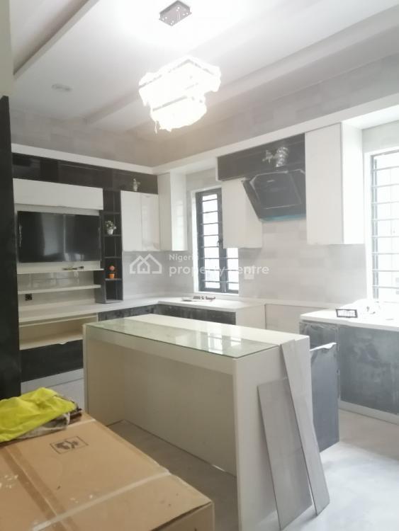 Luxury 5 Bedroom Duplex, Chevy View Estate, Lekki, Lagos, Detached Duplex for Sale