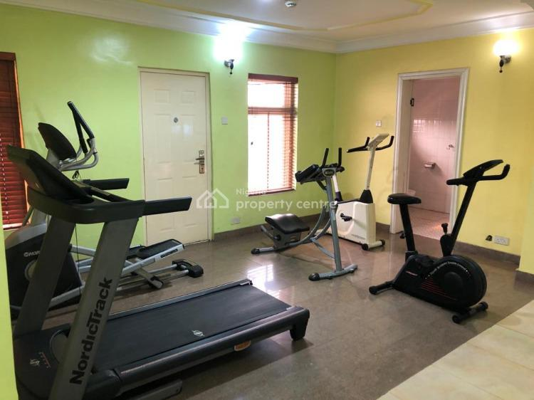 Luxury 6 Bedrooms Fully Detached Duplex, Lekki Phase 1, Lekki, Lagos, Detached Duplex for Sale