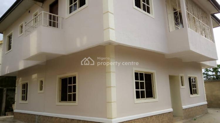Detached Four Bedrooms Duplex with Study + 2 Units of 2 Bedrooms Flat, Olive Park Estate, Lekki, Lagos, House for Sale