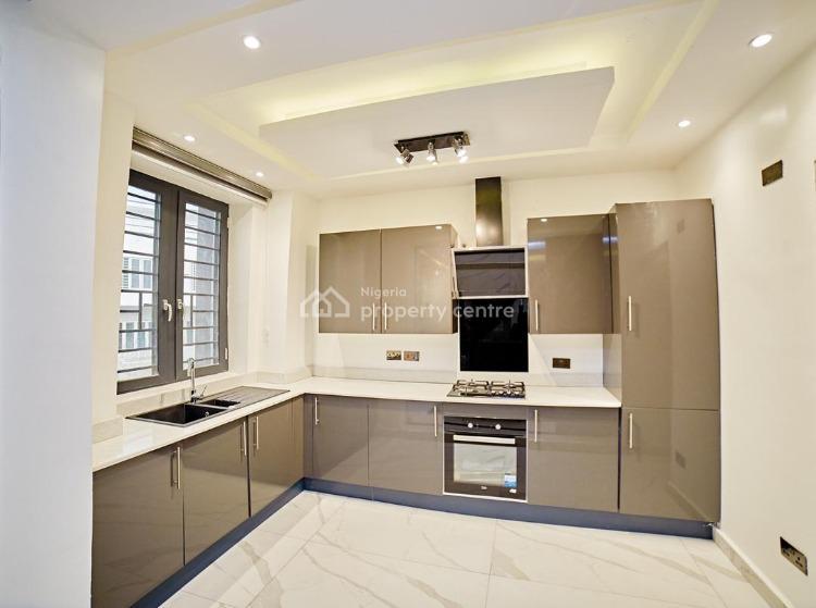 Fully Furnished 3 Bedroom Luxury Apartment, Divine Home, Thomas Estate, Lekki Expressway, Lekki, Lagos, Block of Flats for Sale