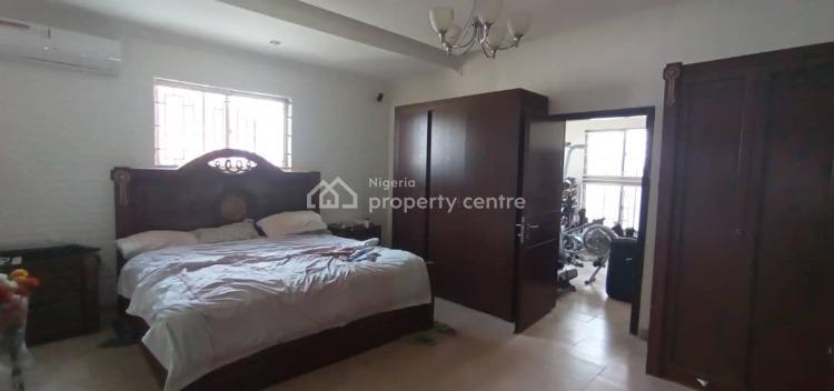 Well Maintained and Luxury 4 Bedroom Semi Detached House with Bq, Lekki Right, Lekki Phase 1, Lekki, Lagos, Semi-detached Duplex for Rent