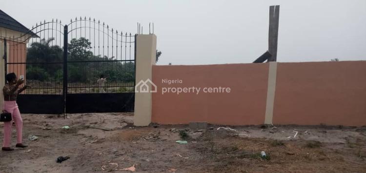 600sqms. Promo: Buy 6 Plots, Get 1 Plot Free, Gracias Waterfront, Akodo Ise, Ibeju Lekki, Lagos, Residential Land for Sale