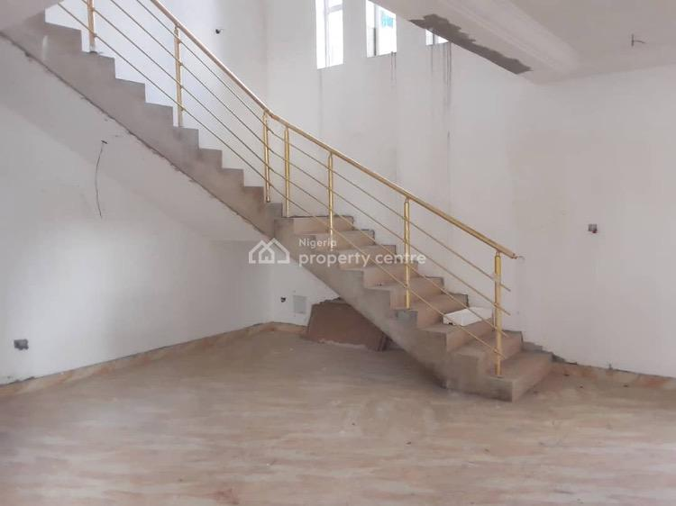 Brand New Fully Detached 4 Bedroom Duplex with 2 Rooms Bq, Off Alexander Road, Ikoyi, Lagos, Detached Duplex for Sale