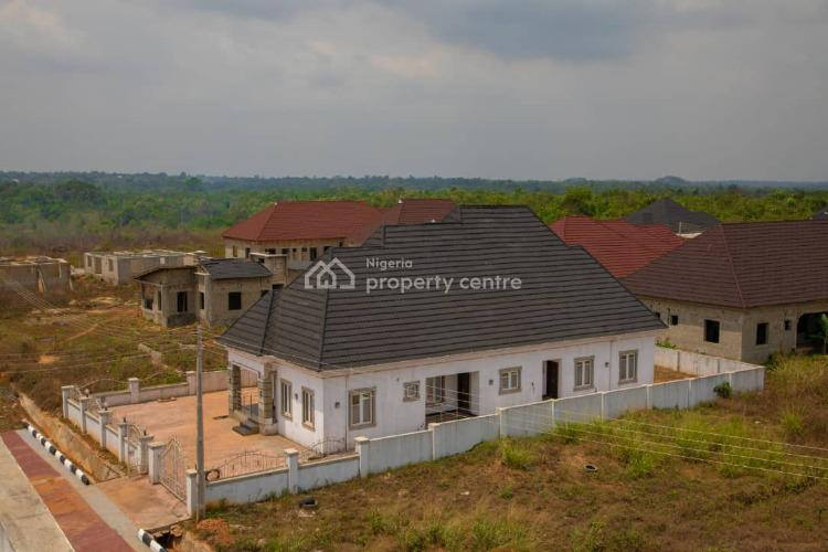 Land, Town Park & Gardens, (city of Rome) Behind Caleb University, Agric, Ikorodu, Lagos, Mixed-use Land for Sale