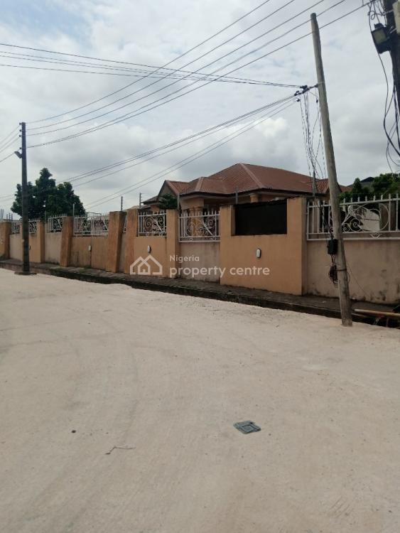 Land in a Well Structured Estate, Millenium Estate, Gbagada, Lagos, Residential Land for Sale