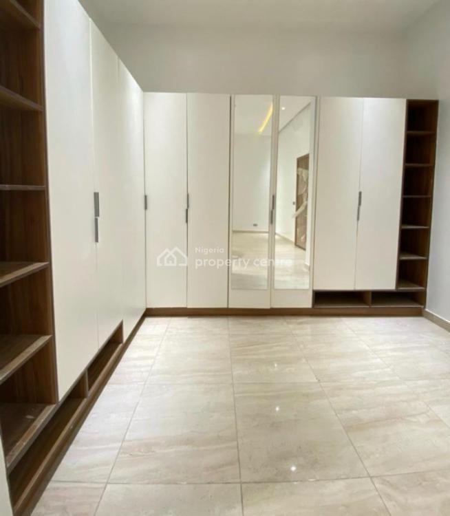 Tastefully Finished 4 Bedrooms Terraced Duplex + Bq, Ikate, Lekki, Lagos, Terraced Duplex for Sale