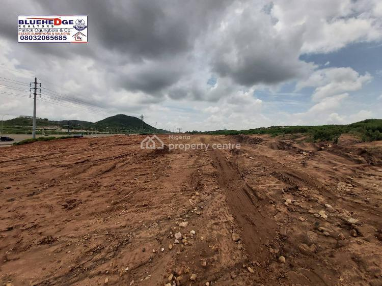 Strategically Located Dry Land Measuring 4.03 Hectares., Airport Road, Kyami, Abuja, Mixed-use Land for Sale