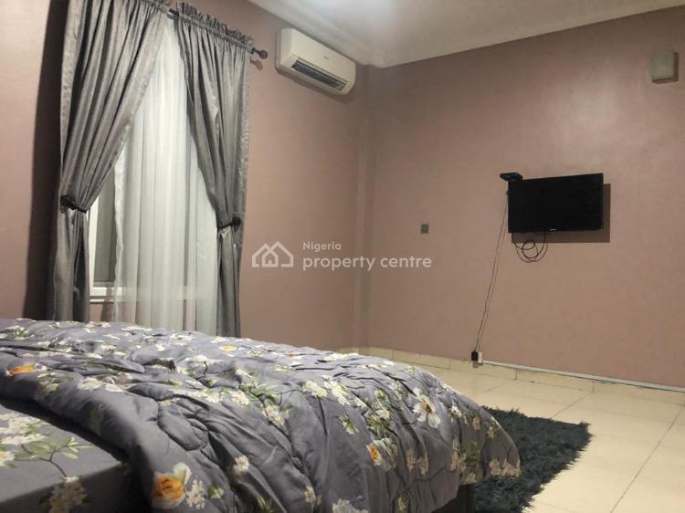 Sally Dreams (3 Bedroom with 24 Hours Power), Alia Road / Palm Springs / Bella, Ikate, Lekki, Lagos, Flat Short Let