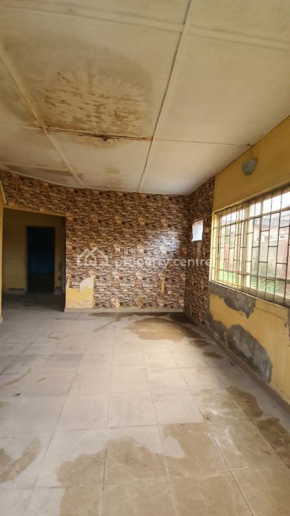 2 Bedrooms Standard Apartment, Abraham Adesanya, Ajah, Lagos, Detached Bungalow for Sale