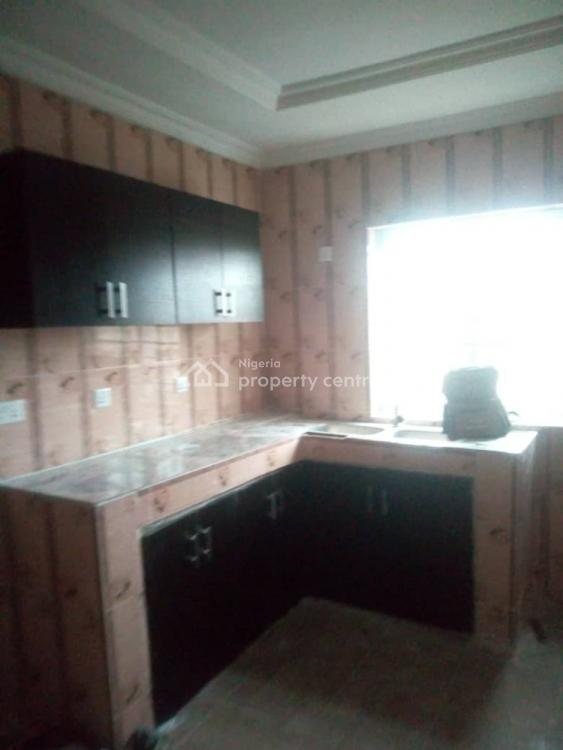 Brand New 3 Bedroom Flat, Off Ajayi Road, Ogba, Ikeja, Lagos, Flat for Rent