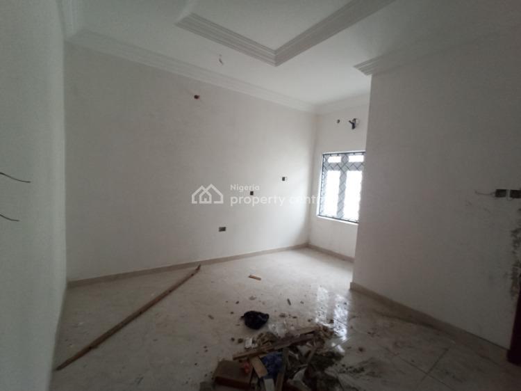 Luxury Four Bedrooms Terrace, Ikate, Ikate Elegushi, Lekki, Lagos, Terraced Duplex for Sale
