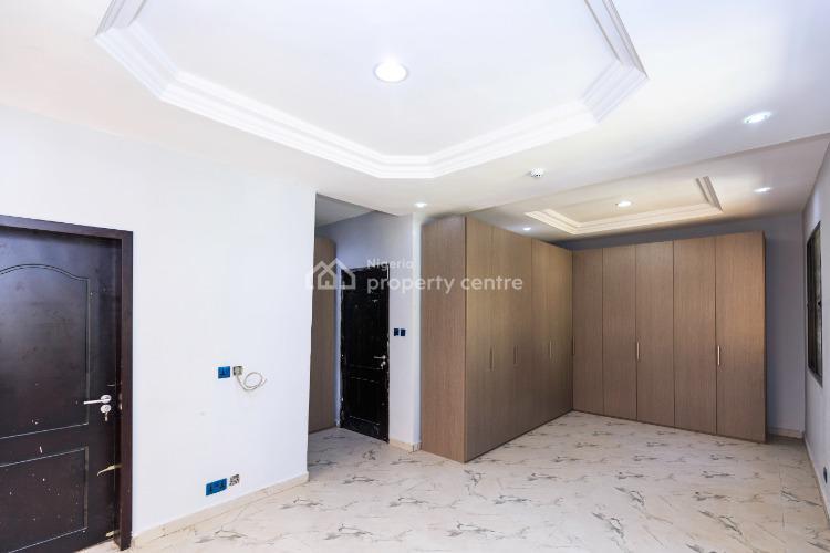 Premium 4 Bedroom Semi Detached House, Lekki Phase 1, Lekki, Lagos, Semi-detached Duplex for Sale