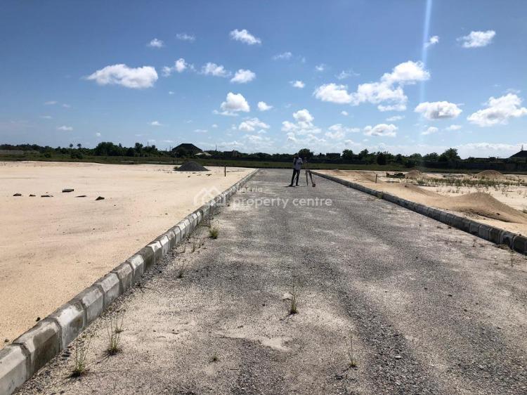 Residential Land, Fairmont Estate, Sangotedo, Ajah, Lagos, Residential Land for Sale