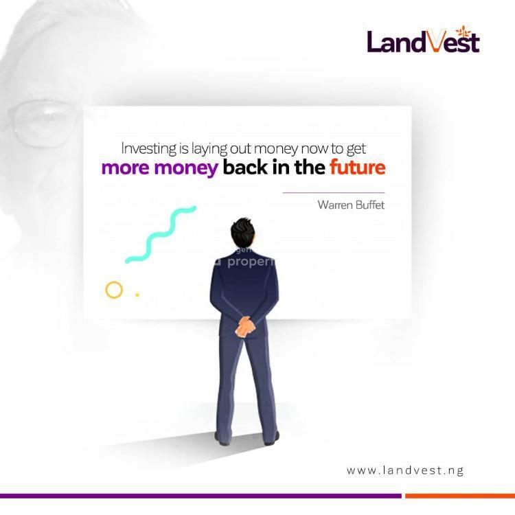 Landvest, Lekki, Lagos, Land Joint Venture