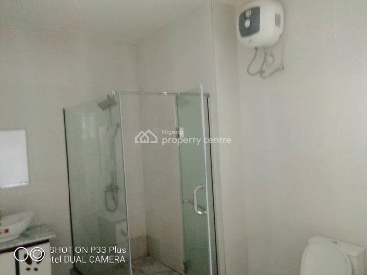 24 Hours Power Serviced House, Goshen Beach Estate, Lekki Phase 1, Lekki, Lagos, Detached Duplex for Rent