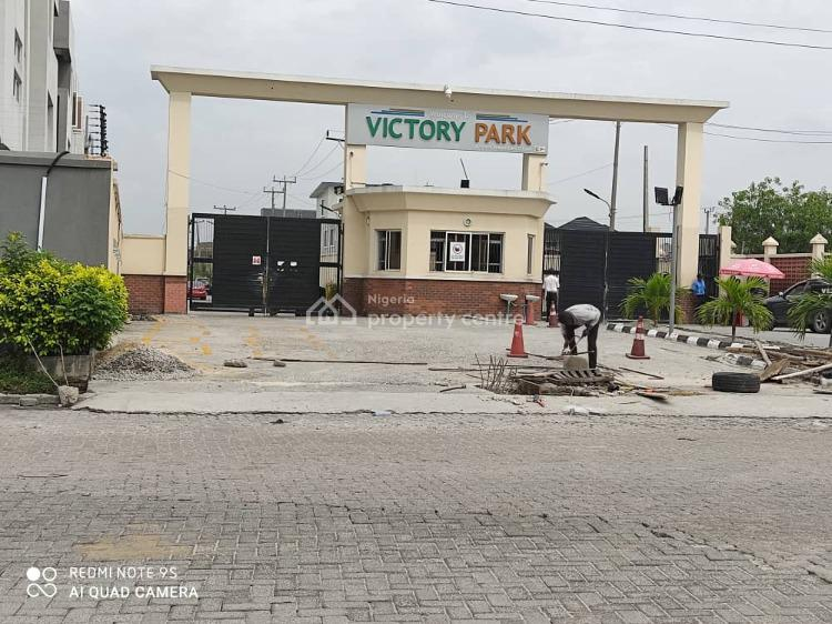 450sqm of Land Is Available, Victory Park Estate, Osapa London, Osapa, Lekki, Lagos, Residential Land for Sale