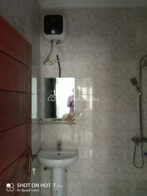 Luxury 2 Bedroom Apartment, Sun View Estate Opposite Crown Estate, Sangotedo, Ajah, Lagos, Flat for Rent